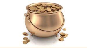 6種最靈驗的求財運方法,試試看真的會讓你暴富
